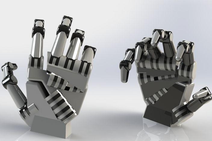 未翔机械自动化技术开发(北京)有限公